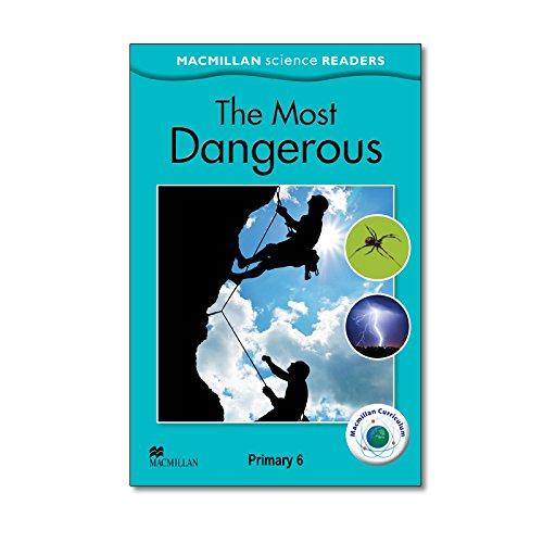 MSR 6 Most dangerous