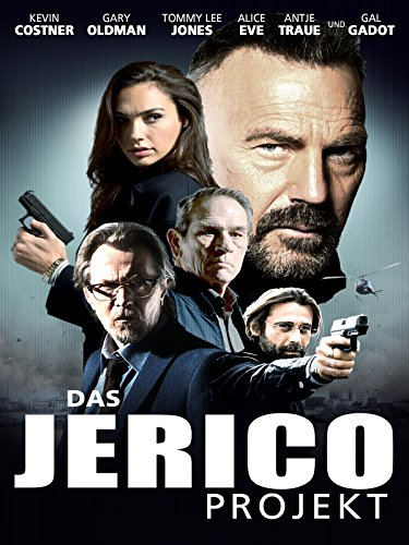 Verborgene Led (Das Jerico Projekt [dt./OV])
