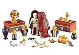 Playmobil History 6483 Pharaonenschatz