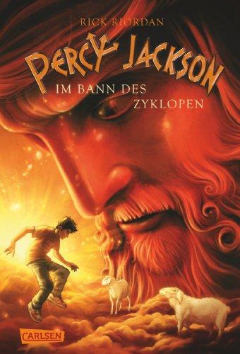 Percy Jackson - Im Bann des Zyklopen Bd. 2
