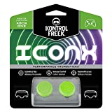 KontrolFreek Icon X Performance Thumbsticks pour Manette Xbox One | 2 Mid-Rise |...