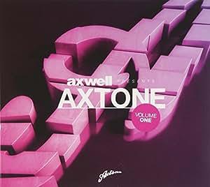 Axtone Vol.1 (Mix)