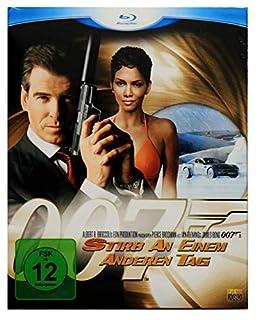 James Bond 007 - Stirb an einem anderen Tag [Blu-ray]