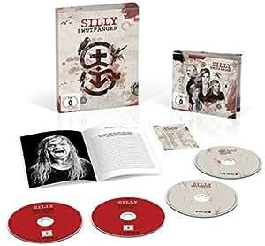 Wutfänger (2CD + DVD + BluRay)