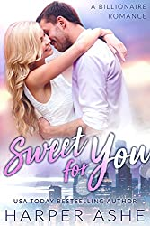 Sweet for You: A Billionaire Romance (Sweet Curves Book 1) (English Edition)