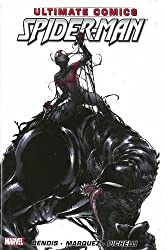 Ultimate Comics Spider-Man by Brian Michael Bendis - Volume 4 by Bendis, Brian Michael (2013) Hardcover