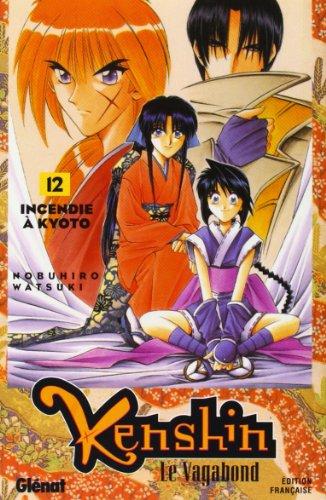 Kenshin - le vagabond Vol.12 par WATSUKI Nobuhiro