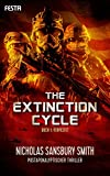 Image of The Extinction Cycle - Buch 1: Verpestet: Postapokalyptischer Thriller
