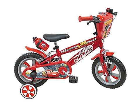 Velo Cars 12 - Mondo - 25113.0 - Vélo - Cars