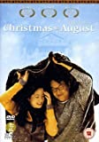 Christmas In August [DVD]