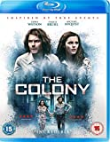 The Colony [Blu-ray] [UK Import]