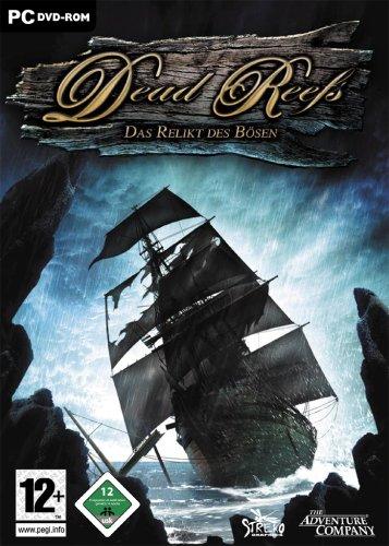 Dead Reefs: Das Relikt des Bösen