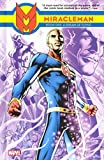 Miracleman: Dream of Flying, Book 1