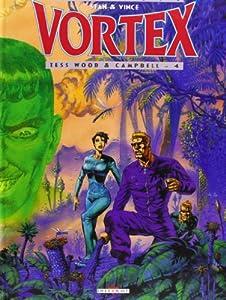 """Afficher """"Vortex Tess Wood & Campbell"""""""