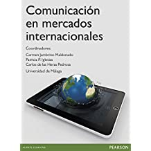 CU. Comunicación en mercados internacionales