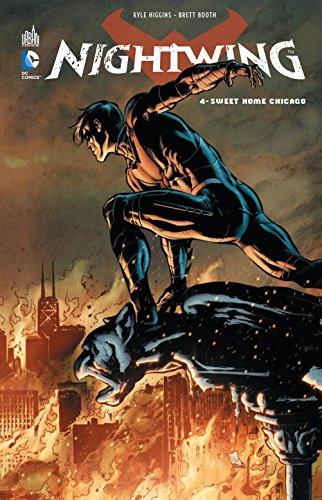 Nightwing tome 4