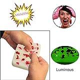 Oyedens Stress Relief Spielzeug Toys, Quetschen von Akne Spielzeug, Dekompression Spielzeug, Langsam Steigend Simulation Kind Vent Spielzeug
