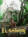 El Nakom, tome 1 par Jeronaton