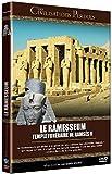 Les civilisations perdues : egypte ramesseum, temple funéraire de ramsès II [FR Import]