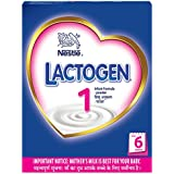 Nestle Lactogen 1 Infant Formula Powder, 400g