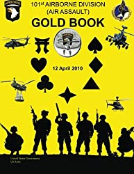 101st Airborne Division (Air Assault) Gold Book