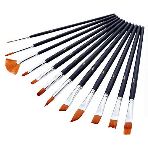 mudder-set-di-pennelli-per-acrilico-acquerello-e-pittura-ad-olio-in-nylon-12-pezzi-blu-scuro