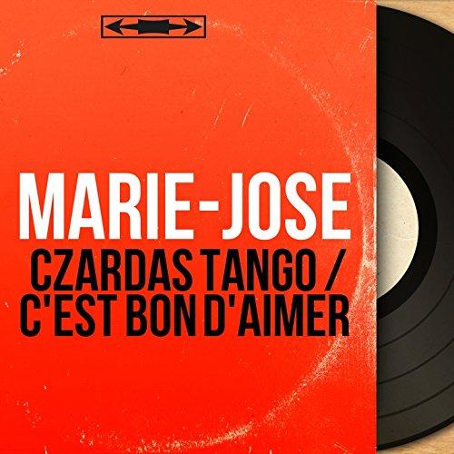 Czardas tango (feat. Jan Faustin et son orchestre)