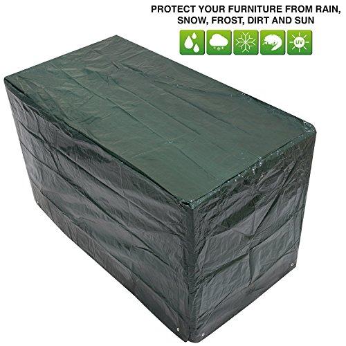 JARDIN Housse protection salon table