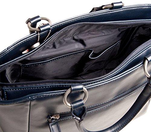 Picard Full Shopper Tasche 38 cm ozean