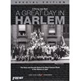 A Great Day In Harlem [DVD]