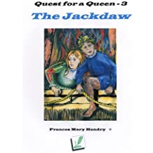 The Jackdaw (Quest for a Queen Book 3)
