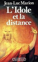 L'Idole et la distance : Cinq études