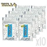 Lot de 10 Sachets de 150 Filtres Slim RIZLA+