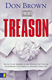 Treason (The Navy Justice Series)