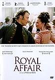Royal Affair Édition Simple - DVD