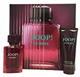 Joop! Homme Set mit Shower Gel 75ml + 75ml