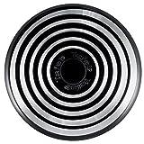 Tefal Delight Cookware Set - Black, 2 Pieces