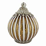 Para colgar marroquí farol LED String Luz Oro Cristal único hogar iluminación de decoración de temporada