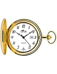 00a2de5a3a79 Amazon.es  reloj de bolsillo lotus - Incluir no disponibles   Mujer ...