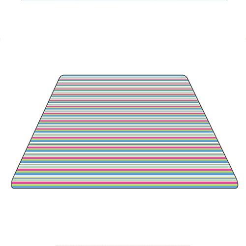 wysm Tappetino da picnic 200 * 200 centimetri di panno umido ispessimento Oxford panno tappeto portatile picnic tappeti marea esterna ( Colore : B03 ) B02