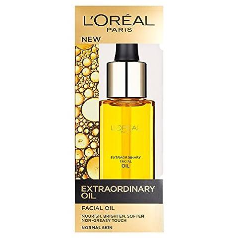 L'Oreal Paris Extraordinary Facial Oil 30ml