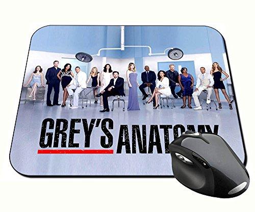 Preisvergleich Produktbild Anatomia de Grey Grey 's Anatomy C Badteppich Mousepad PC