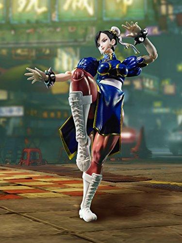 Street Fighter V SH Figuart, Multicolor (BAN05194) 4