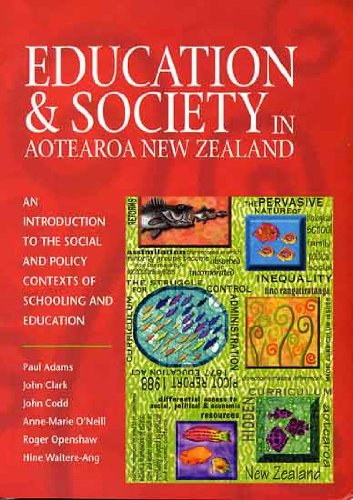 Education & Society in Aotearoa New Zealand: An Introduction