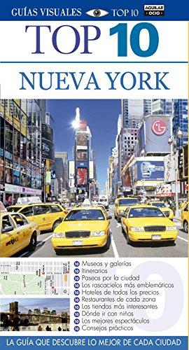 Nueva York (Guías Top 10) por Varios autores