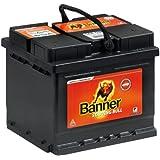 Banner Starting Bull Car Battery 56009 60Ah 480 A