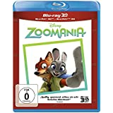 Zoomania 3D+2D Superset
