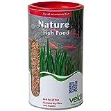 Comida para peces Nature 260 g, marca Velda