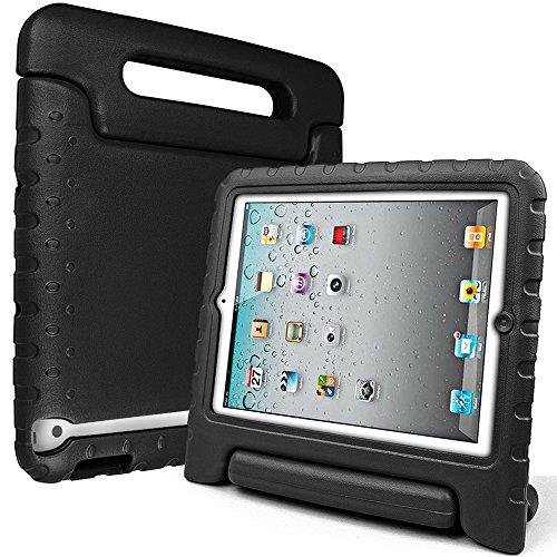 Simpleway KidBox Serie Leichtes Super Schutz Cabrio Stand Cover Case für Apple iPad 43 Cabrio Stand