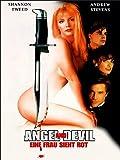 Angel and Devil - Eine Frau sieht rot - Mediabook  - Limitiert auf 333 Stück - Blu-ray